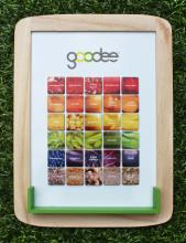 Eat Healthy with Goodee Reward Board